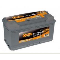 Akumulatory Wroclaw 64Ah 640A +P L+ CENTRA FUTURA CA640...