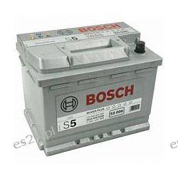 Akumulator BOSCH SILVER PLUS 63Ah 610A L+ 0092S50060,563401061,S5006 S5.006 Wrocław Nowy