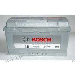 Akumulator BOSCH SILVER PLUS 100A 830A P+ 0092S50130,600402083, S5013 S5.013 Wrocław ,Nowy