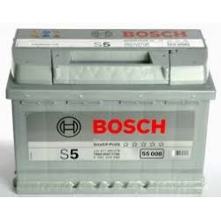 akumulator Wrocław  BOSCH 77Ah 780A BOSCH  S5008 BOSCH  SILVER 0092S50080 ...