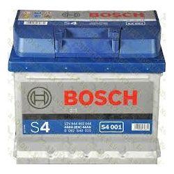 Akumulator BOSCH SILVER 44AH 440A 12V P+ BOSCH S4001 BOSCH 0092S40010 S.4001,544402044 Wrocław ...
