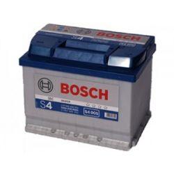 Akumulator BOSCH SILVER Wrocław 60AH 540A 12V P+ BOSCH SILVER S4005,0092S40050,560408054,S4.004  Wrocław   ...