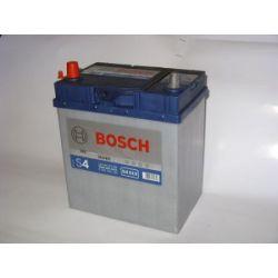 Akumulator BOSCH 40AH 330A JL+ 12V BOSCH SILVER S4.019 0092S40190,540127033,S4019 Wrocław ...