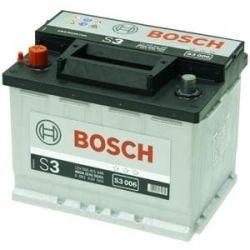 Akumulator BOSCH SILVER S3.006 56AH L+ 480A 12V 0092S30060,556401048, S3006,Wrocław...