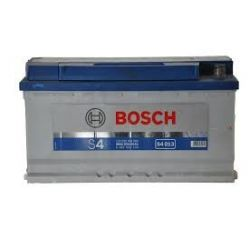 akumulator BMW 7 (E65, E66) BMW X3 (E83) BMW X5 (E53) BMW X5 (E70)  BOSCH 95Ah 800A BOSCH S4  013 WROCŁAW...