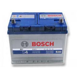 Akumulator BOSCH 70AH 630A JP+ 12V BOSCH SILVER  S4.026 0092S40260,570412063, S4026 Wrocław  ...