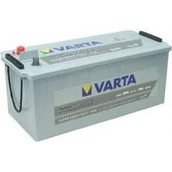 Akumulator VARTA PROMOTIVE SILVER SHD M18 - 180Ah 1000A L+ Wrocław ZETOR 5011, 5011S, 5045, 5211, 5245,5320, 5340,6011, 6045, 6245 ...