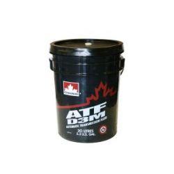 DEXRON ATF III D3M olej do skrzyń automatycznych PETRO-CANADA 20L...
