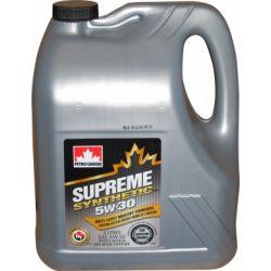 Olej silnikowy GM DEXOS1 5W30 5W 30 5W-30 Supreme SYNTHETIC 4l PETRO-CANADA ... Oleje silnikowe