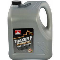 olej przekładniowy GL-5 GL5 MT-1 MT1 75W90 75W-90 TRAXON E SYNTHETIC 4l PETRO-CANADA ... Oleje, płyny eksploatacyjne