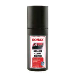 Sonax Odnawia czarne plastiki  409100 Wrocław...