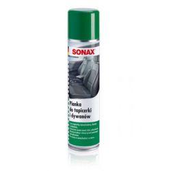 Sonax pianka do czyszczenia tapicerki spray  400ml  306200 Wrocław...