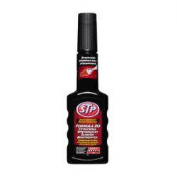 STP Formuła do czyszczenia wtryskiwaczy w silnikach benzynowych 30-036 WROCŁAW...