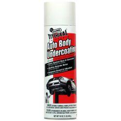 Gunk - AUTO BODY UNDERCOATING 453 g guma w sprayu do konserwacji  podwozia z USA...