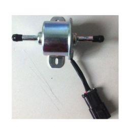 pompa paliwa do minikoparki VOLVO EC15B  XR ,XT , XTV EC 15B pompa do miniładowarki VOLVO OE 6444410018...
