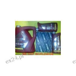 ZF 5HP18 zestaw do wymiany oleju  - filtr,uszczelka miski, olej