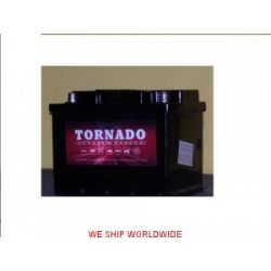 Akumulator 74Ah 640A +Prawy do Diesla TORNADO gwarancja 2 lata ,WROCŁAW ,tanio (1)...