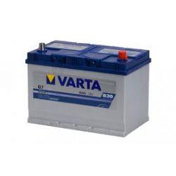 AKUMULATOR VARTA BLUE DYNAMIC G7 95Ah 830A ALFA ROMEO MONTREAL CITROEN C-CROSSER HYUNDAI H1 H100 LANTRA SANTA FE SONATA STAREX...