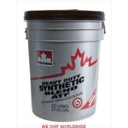 HD SYNTHETIC BLEND ATF półsyntetyczny olej do skrzyń automatycznych 20 l PETRO-CANADA...