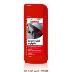 Sonax Twardy wosk w płynie 250 ml 301100 Wrocław...