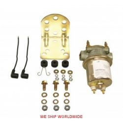 pompa paliwa zewnetrzna rotacyjna uniwersalna i do łodzi 7790 ,484070 0,27 -0,40 bar 320l/h...