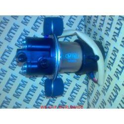 minikoparka Yanmar Vio75 Yanmar Vio-75 pompa paliwa, pompka paliwowa...