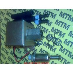 pompa paliwa John Deere CTS CTS II 3300 4400 6620 7720 8820 AH130127...