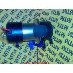minikoparka Schaeff HR8 A Schaeff HR 8A Schaeff HR8-A pompa paliwa, pompka paliwowa...