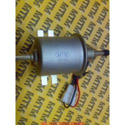 pompa paliwa do minikoparki Hitachi UE 30 Hitachi UE30 Hitachi UE-30 silnik Mitsubishi K4E...