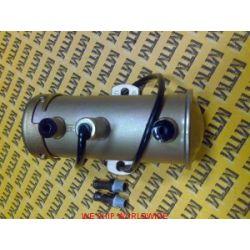 pompa paliwa do koparki JCB JS 330 JCB JS-330 JCB JS330 z silnikiem ISUZU/HITACHI 6HKX 24V...