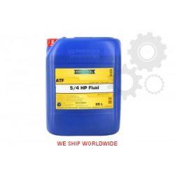 olej RAVENOL ATF Fluid 5/4 HP 10l...