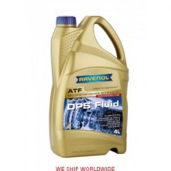 RAVENOL DPS Fluid 4l Honda CR-V Honda Odyssey Honda Element Honda Fit (1)...