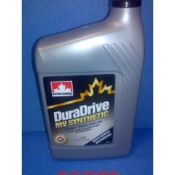 olej ATF DURADRIVE MV Synthetic 1l Voith 55.6355.XX Voith G607 Voith NA 013 NA 118 Standard Drain...