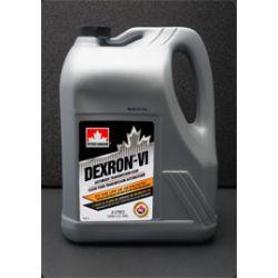 olej ATF DEXRON VI 4L do skrzyni automatycznej Chevrolet VIVA Chevrolet VAN 1500 VAN 2500 VAN 3500 GMC Yukon...