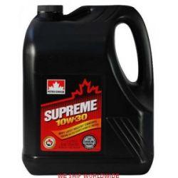 olej silnikowy 10W30 10W-30 10W 30 Supreme PETRO-CANADA 4l API SN ILSAC GF-5...