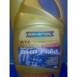olej do skrzyni biegów LAND ROVER DISCOVERY LR3 3.7 5.0 ATF 8 HP LR023288 4l...