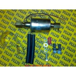 pompa paliwa UNIWERSALNA DIESEL typu E8090 12V 3/8 hose Flow 30 GPH Pressure 5-9 PSI...