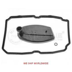 filtr oleju automatycznej skrzyni biegów i uszczelka Mercedes W202 W203 W204 CL203...