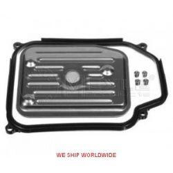 filtr oleju automatycznej skrzyni biegów i uszczelka i tulejki do skrzyni AG4 Audi Seat Volkswagen...