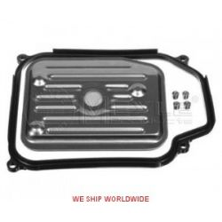filtr oleju automatycznej skrzyni biegów i uszczelka Audi 80 Audi A3 Audi A4...