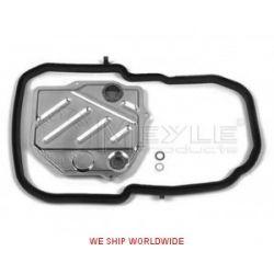 filtr oleju automatycznej skrzyni biegów i uszczelka do skrzyni W4A020 722.4 Mercedes OE 1262770295...
