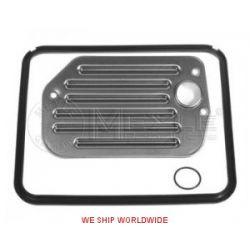 filtr oleju automatycznej skrzyni biegów i uszczelka Audi A6 Audi A8 01F325433...