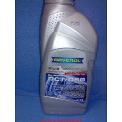 RAVENOL DCT/DSG 4l VW G 052 182 A2 G052182A2 VW G 052 529 A2 S-Tronic G052529A2...