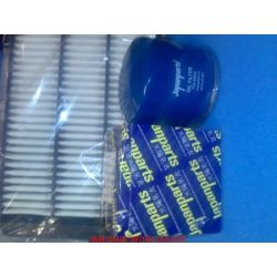 filtr powietrza i filtr oleju KIA CEED KIA PRO CEED 1.4 16V G4FA 2007-2012 OP617 i AP177/7...