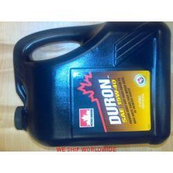 olej silnikowy DURON 15W-40 15W40 4 litry Petro-Canada...