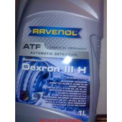 olej przekładniowy Ravenol ATF Dexron III H Allison TES-389 AA 33072010 (ATF III H)...