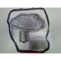 filtr oleju skrzyni biegów Auto Trans Filter Kit WIX 58846 ATP B-246 Hastings TF174 ATP B-200 ,Automatic Transmission Filter Kit...