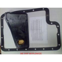 filtr oleju skrzyni biegów Auto Trans Filter Kit WIX 58967 ATP B-173 Hastings TF162 MOTORCRAFT FT-113 Parts Master 88967C...
