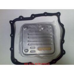 filtr oleju skrzyni biegów z uszczelkami Auto Trans Filter Kit WIX 58934 Hastings TF88 ATP B-102 Parts Master 88934C...