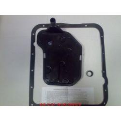 filtr oleju skrzyni biegów zestaw z uszczelkami Auto Trans Filter WIX 58847 Parts Master 88607 Hastings TF156 ATP B-165 FT1217A...